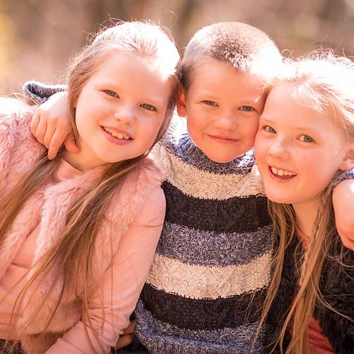 Newell Family Photos