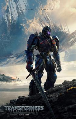 Transformers Le dernier chevalier