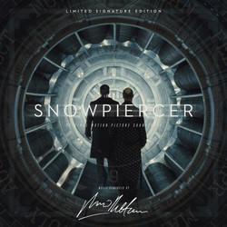 Snowpiercer - Le transperceneige