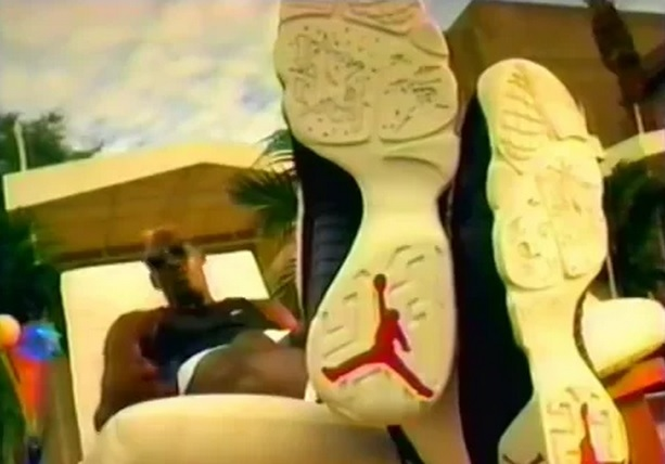 1994 Nike Commercial
