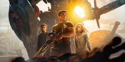 Transformers L'âge de l'extinction