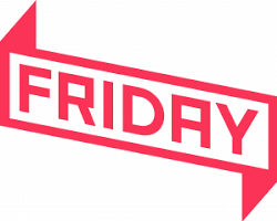 We Are Friday
