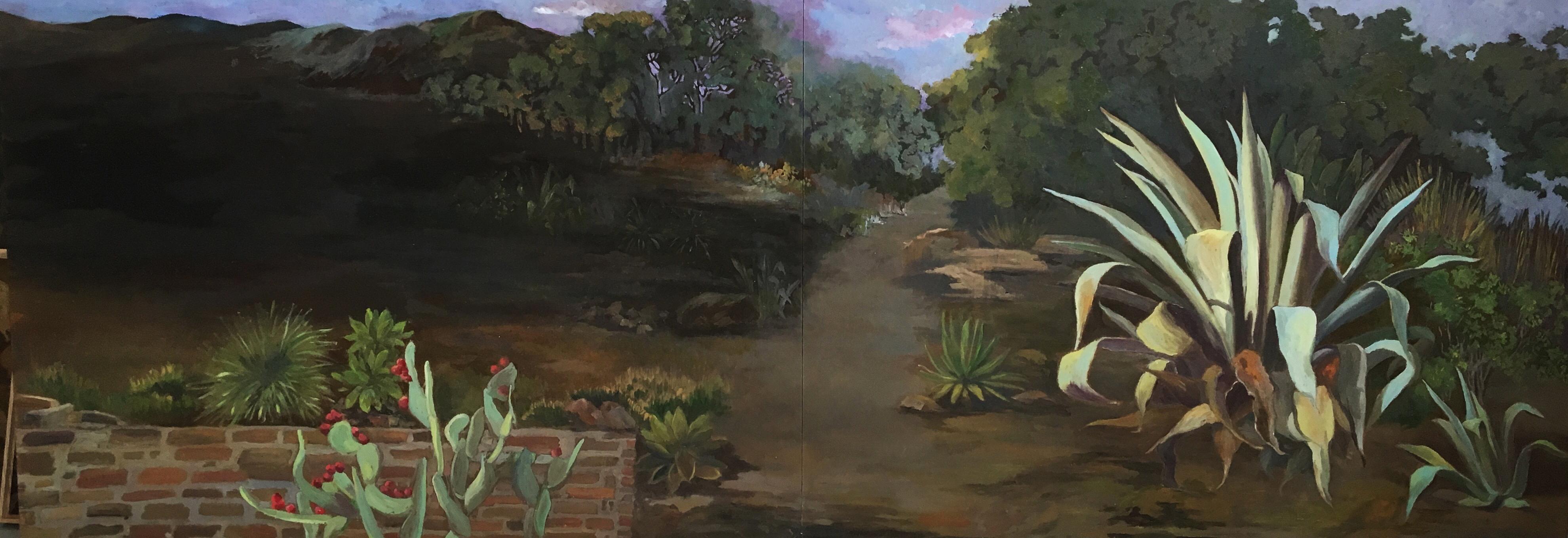 L'agave livide