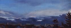 • Fresnes, l'orage