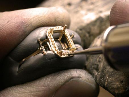 Perchè trasformare il vostro vecchio oro può essere un ottima soluzione?