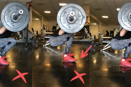 The Bee-Fit Guide on How to Squat