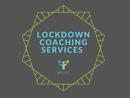 Achieve Your Goals With These Lockdown Coaching Services