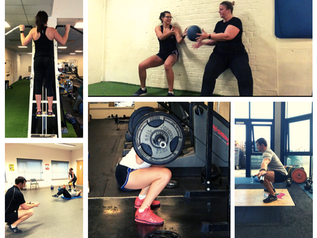 How Personal Training Can Make a Real Difference To You: Part 2