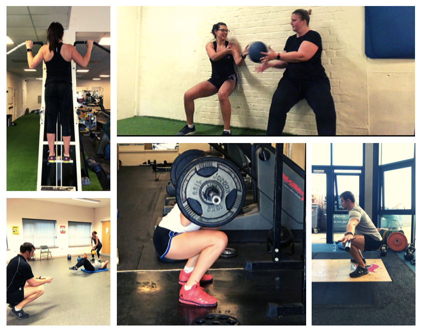 Bee-Fit Cardiff