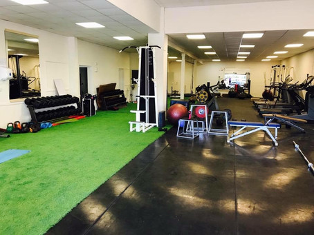 How Personal Training Can Make a Real Difference To You: Part 1