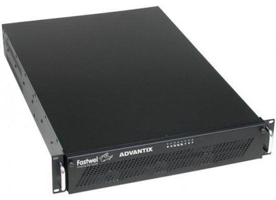 Промышленный сервер AdvantiX IS-2U-SYS7-A4
