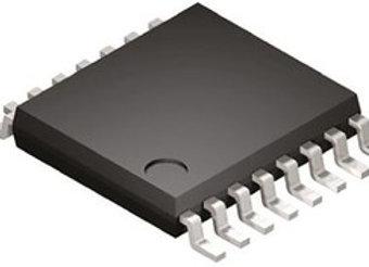 Микросхема AD7798BRUZ (ANALOG DEVICES)