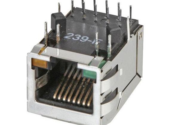 Модульный разъем SI-46001-F (STEWART)