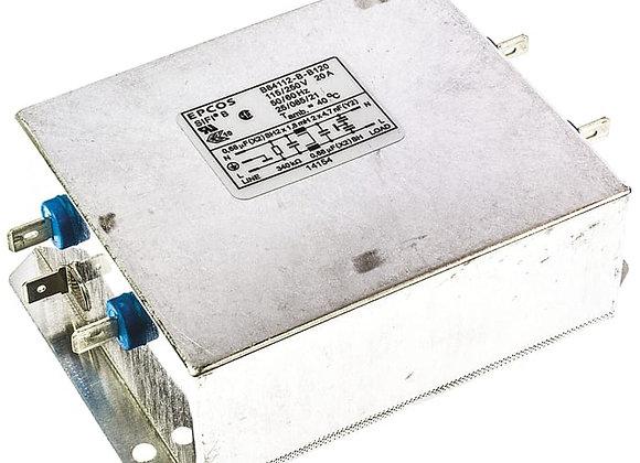 Фильтр защиты от радиопомех Epcos B84112B0000B120