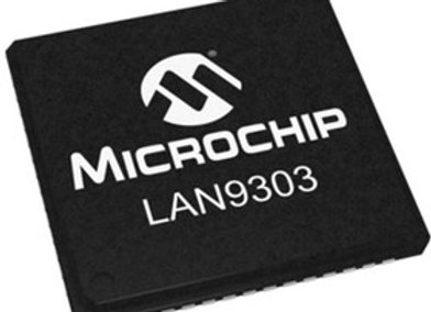 Интегральная интерфейсная схема LAN9303-ABZJ