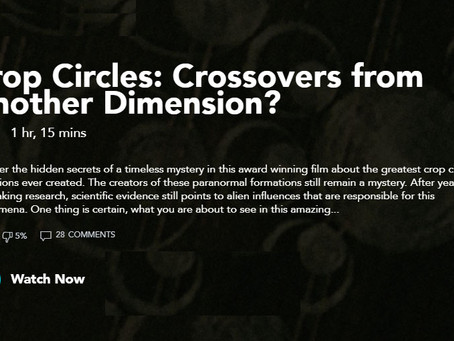 Understanding The Message and Magic Of Crop Circles