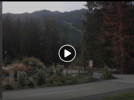 Fall in Whistler - Craft & Culture