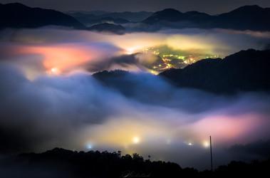 広島 荒谷山