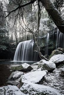 熊本 鍋ヶ滝