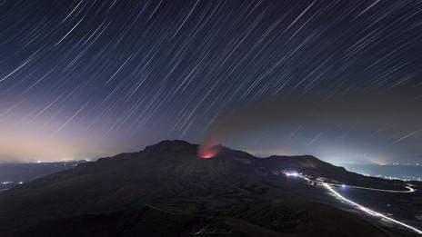 熊本 杵島岳