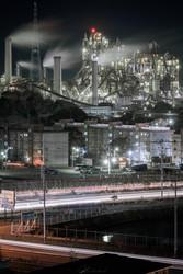 北九州 三菱マテリアル工場