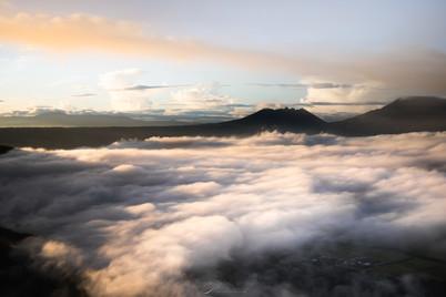 熊本 大観峰