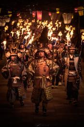長崎 観桜火宴