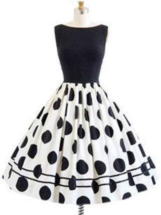 Starr Dress