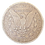 Thumbnail: Morgan Dollar 1884 USA Kv.1