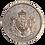 Thumbnail: 2 kr 1907 god kv.1
