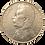 Thumbnail: 100 Korun 1949 70th Anniv. Birth of Stalin Czechoslovakia kv.1+