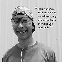 TCI Employee 1