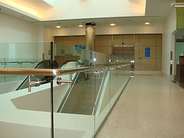 LAX Glass Rail.JPG
