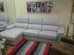 sofá chaislongue