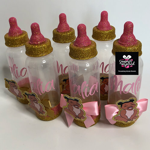 Custom Baby Shower Party Favors