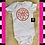 Thumbnail: Customized Baby Onesie|Baby Shower Gift|For Baby