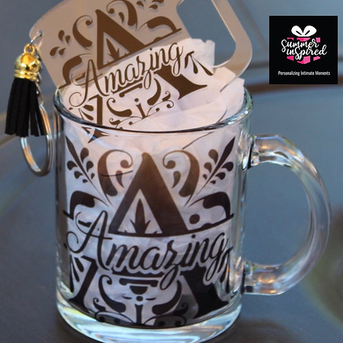 Amazing Custom Ceramic Mug Only