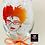 Thumbnail: Custom Wine Glass - Nubian Beauty#34