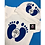 Thumbnail: Customized Baby Onesie & Hat Set Baby Shower Gift Set Customized Set