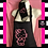 Thumbnail: Personalized Unisex Apron and Face Cover Set