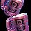 Thumbnail: Boss Lady Custom Mugs - PINK