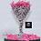 Thumbnail: Exclusive Rhinestone Martini Glass