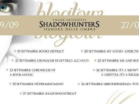 "BLOG TOUR ""Signore delle Ombre"" - #7 La Los Angeles degli Shadowhunters"