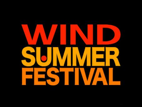 Wind Summer Festival 2018: il cast della prossima edizione