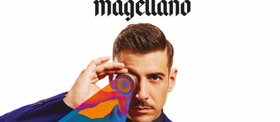 Francesco Gabbani in Tour: imperdibile