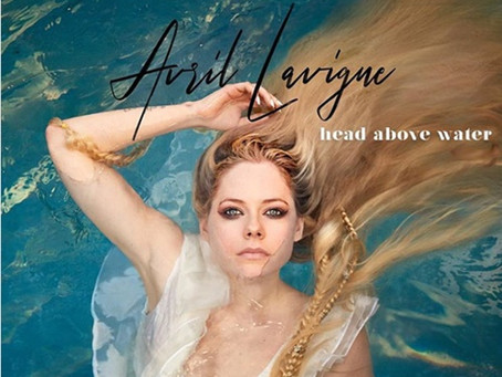 Head Above Water: Il ritorno di Avril Lavigne