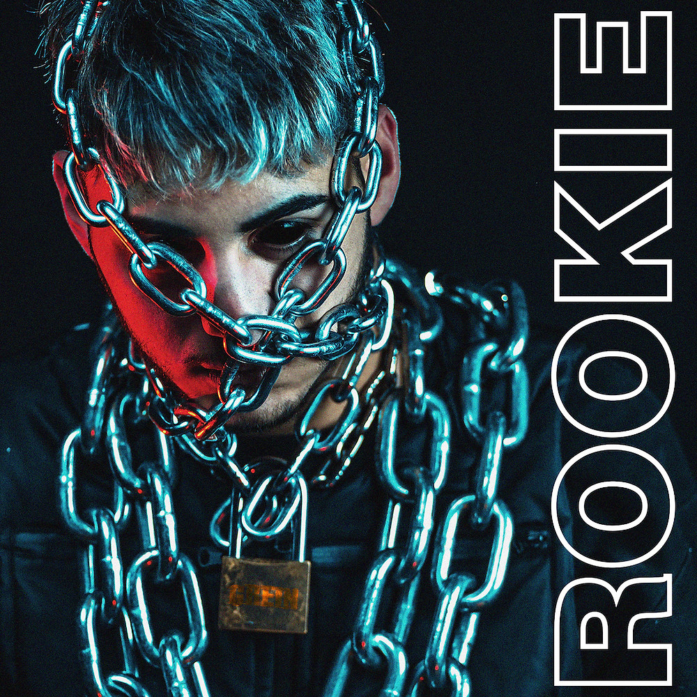 Grein - Rookie