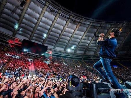 #LaVoceDeiFandom: Fabrizio Moro