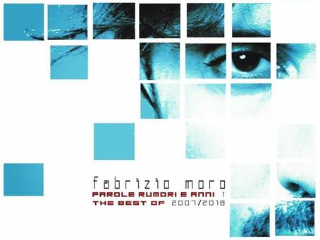 Fabrizio Moro: Parole, Rumori e Anni