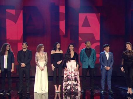 Sanremo 2018: i partecipanti